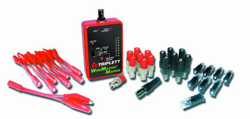 Triplett WireMaster Mapper 8-Way Wire and Cable Mapper