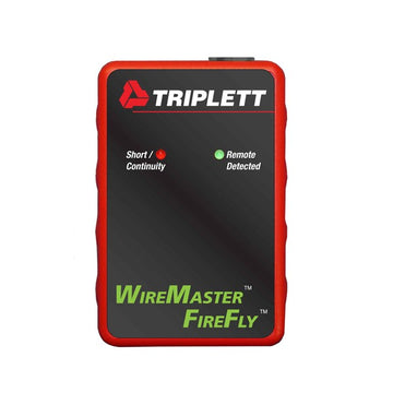 Triplett WireMaster Firefly Rapid LAN Mapping Tool