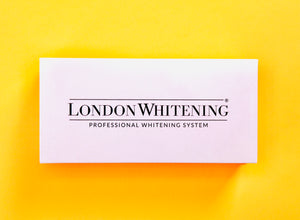 Professional effects teeth whitening kit