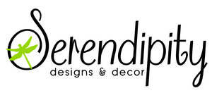 Serendipity Designs & Decor