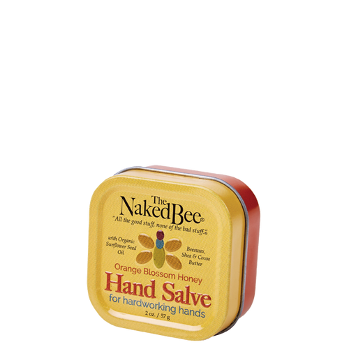 Naked Bee Hand Salve