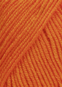 CASHMERINO-FOR-BABIES-AND-MORE 1012.0059 (ORANGE)