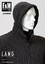 Laden Sie das Bild in den Galerie-Viewer, FAM 209 Cashmere
