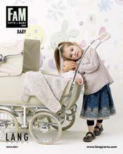 Laden Sie das Bild in den Galerie-Viewer, FAM 240 BABY