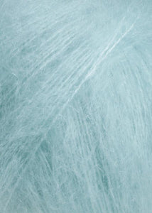 MOHAIR-LUXE 698.0158 (MINT HELL)