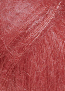 MOHAIR-LUXE 698.0161 (ROT HELL)