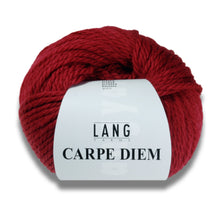 Laden Sie das Bild in den Galerie-Viewer, CARPE DIEM - Lang Yarns | 90/50|70% Schurwolle (Merino)  30% Alpaka