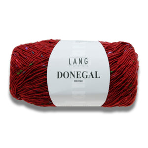 DONEGAL - Lang Yarns | 190/50|100% Schurwolle (Merino)