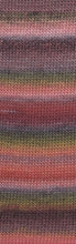 Laden Sie das Bild in den Galerie-Viewer, MILLE-COLORI-SOCKS-&-LACE-LUXE 859.0062 (ROT/LACHS)