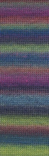 Laden Sie das Bild in den Galerie-Viewer, MILLE-COLORI-SOCKS-&-LACE-LUXE 859.0106 (BLAU/PINK)