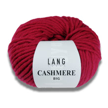 Laden Sie das Bild in den Galerie-Viewer, CASHMERE BIG - Lang Yarns | 44/50|100% Kaschmir