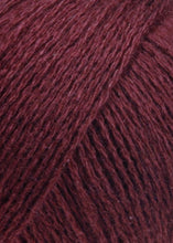 Laden Sie das Bild in den Galerie-Viewer, CASHMERE-LACE 883.0064 (BORDEAUX)