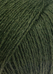 CASHMERE-LACE 883.0098 (OLIVE)
