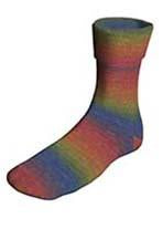 SUPER-SOXX-COLOR-4-FACH 901.0167 (REGENBOGEN 1089)