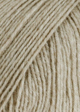 Laden Sie das Bild in den Galerie-Viewer, SUPER-SOXX-6-FACH-6-PLY 907.0022 (SAND MELANGE)