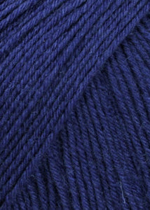 SUPER-SOXX-6-FACH-6-PLY 907.0025 (NAVY)