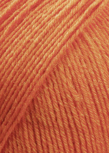 SUPER-SOXX-6-FACH-6-PLY 907.0059 (ORANGE)