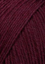 Laden Sie das Bild in den Galerie-Viewer, SUPER-SOXX-6-FACH-6-PLY 907.0064 (BORDEAUX)