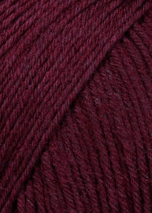SUPER-SOXX-6-FACH-6-PLY 907.0064 (BORDEAUX)