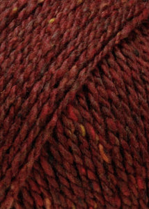 YAK-TWEED 954.0064 (BORDEAUX)