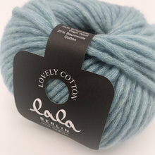 "Laden Sie das Bild in den Galerie-Viewer, LOVELY COTTON ""LALA BERLIN"" - Lana Grossa 