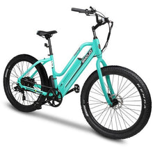 Load image into Gallery viewer, Electric Bike - Emojo Panther Cruiser Electric Bike 48V 500W