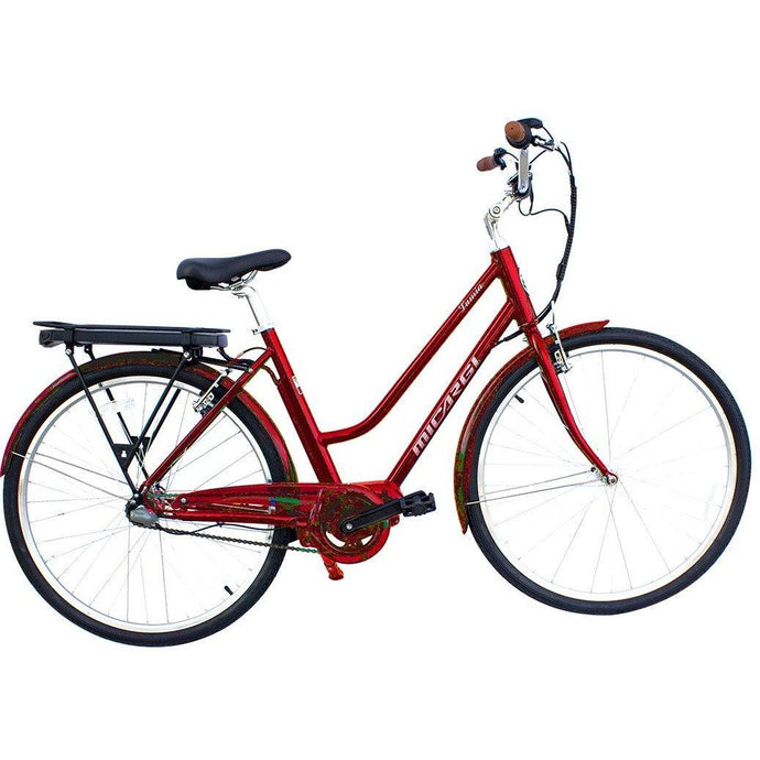 Electric Bike - Micargi Lumia City Electric Bike 250W, 36V