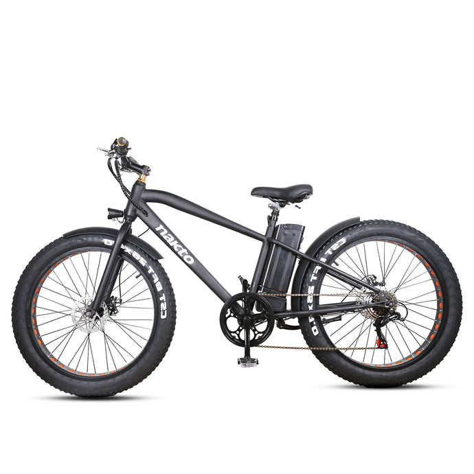 Electric Bike - Natko 26