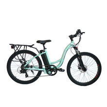 Load image into Gallery viewer, X-Treme TC-36 Women's Electric Step Thru Bike - 350 Watts, 36V