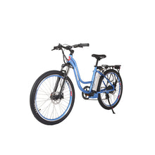 Load image into Gallery viewer, X-Treme Trail Climber Elite Step Through Electric Bicycle - 24V, 300 Watt