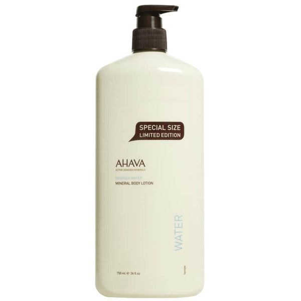 Ahava Mineral Body Lotion - ECOLONE Beauty
