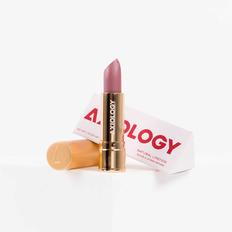 Axiology Beauty SHEER BALM The Goodness - ECOLONE Beauty