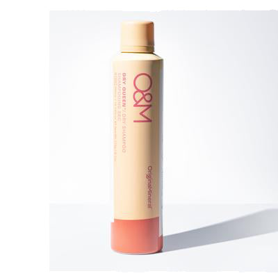 O&M Dry Queen Dry Shampoo - ECOLONE Beauty