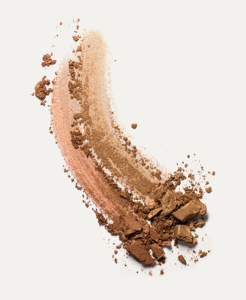 Ere Perez Rice Powder Bronzer Tulum - ECOLONE Beauty