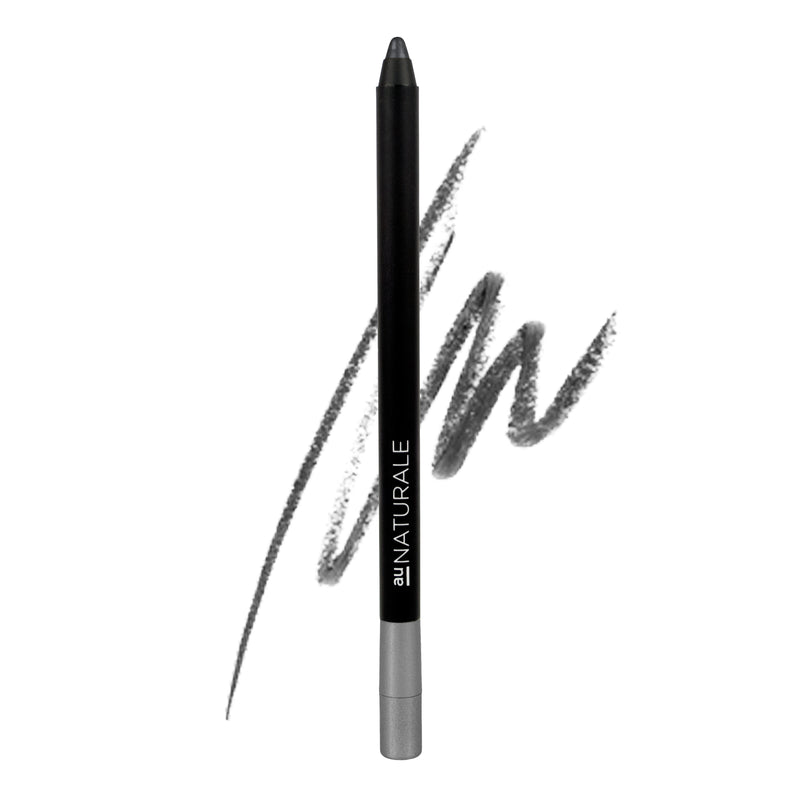 Au Naturale Cosmetics Swipe-on Essential Eye Pencil Graphite - ECOLONE Beauty