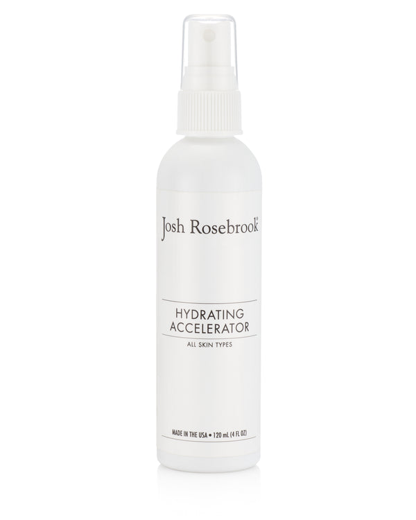 Josh Rosebrook Hydrating Accelerator 4 oz - ECOLONE Beauty