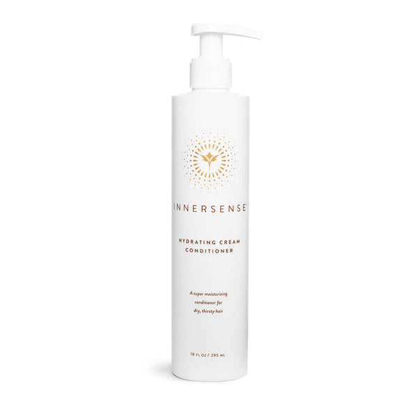Innersense  Hydrating Cream Conditioner 10oz - ECOLONE Beauty