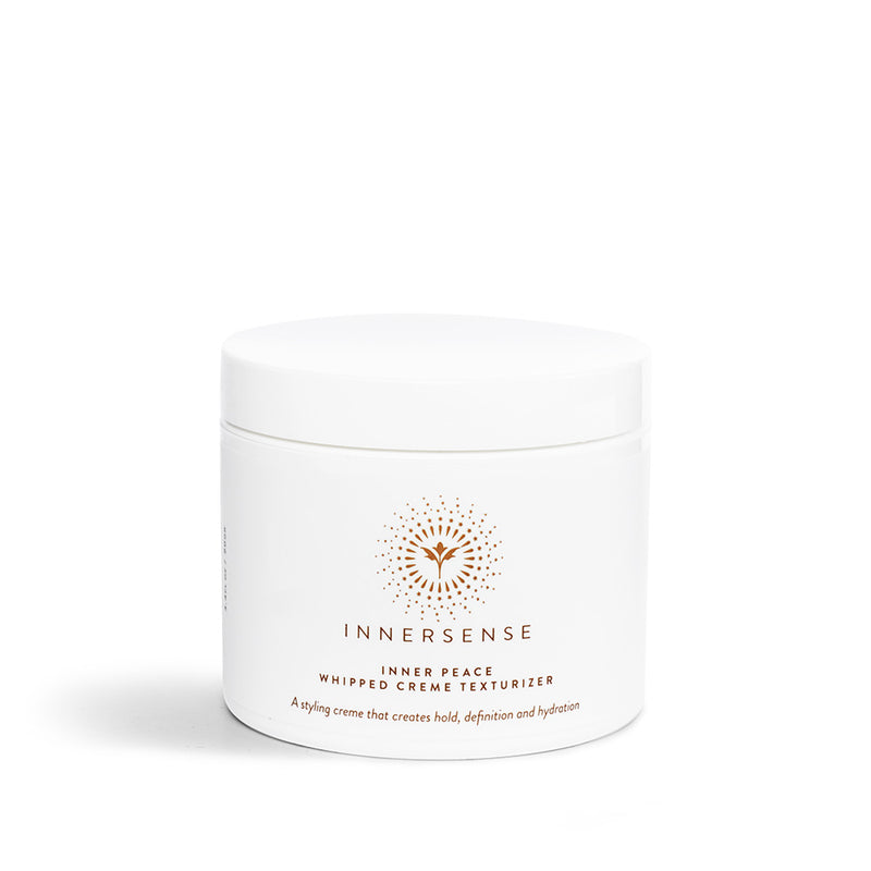 Innersense Inner Peace Whipped Creme Texturizer - ECOLONE Beauty