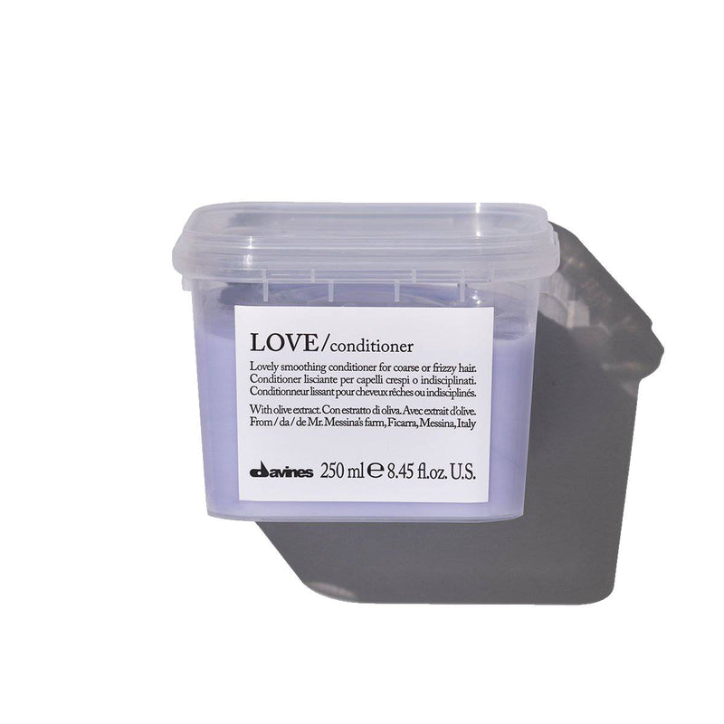 Davines Love Smoothing Conditioner - ECOLONE Beauty