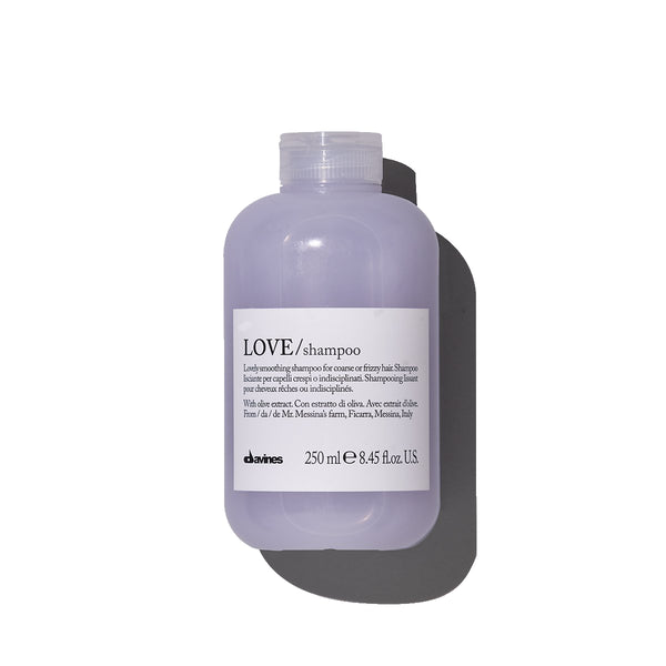 Davines Love Smoothing Shampoo - ECOLONE Beauty
