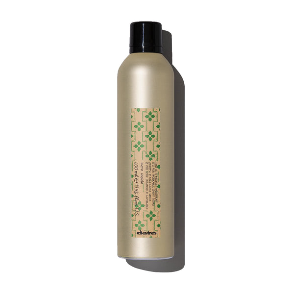 Davines This Is A Medium Hold Hair Spray - ECOLONE Beauty