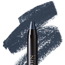 Adorn Cosmetics Mineral Eye Crayon Sapphire - ECOLONE Beauty