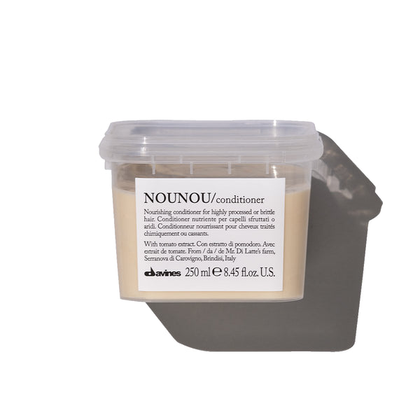 Davines Nounou Conditioner - ECOLONE Beauty