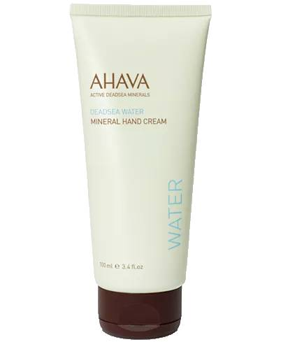 Ahava Water Mineral Hand Cream - ECOLONE Beauty