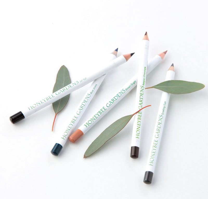 Honeybee Gardens Effortless Eye Liner - ECOLONE Beauty