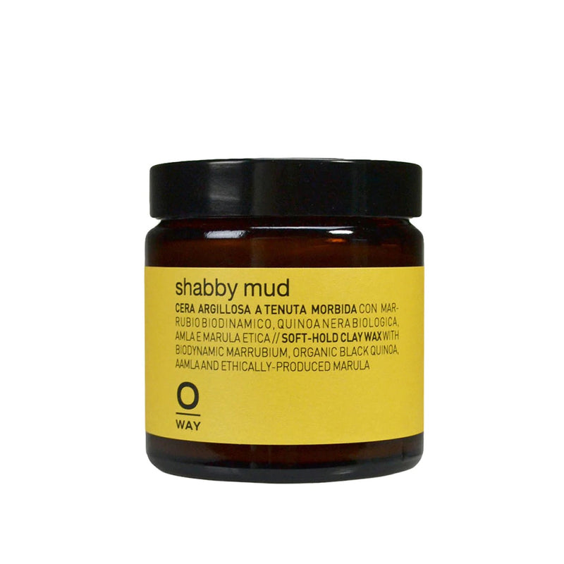 Oway Shabby Mud - ECOLONE Beauty