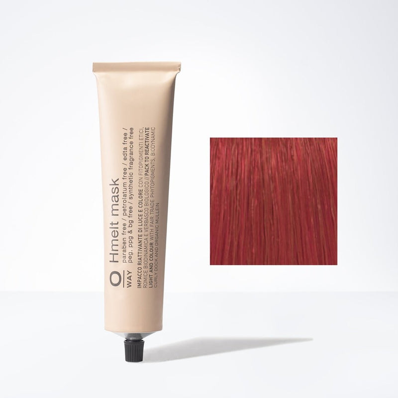 Oway Hmelt Mask Red Energy - ECOLONE Beauty