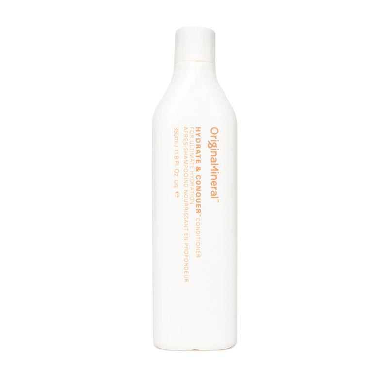 O&M Hydrate and Conquer Conditioner - ECOLONE Beauty