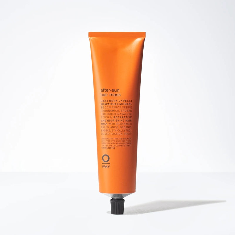 Oway After-Sun Hair Mask 150ml - ECOLONE Beauty