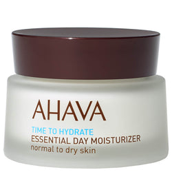 Ahava Essential Day Moisturizer Normal to Dry